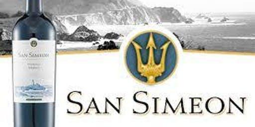 Winery Spotlight Event - San Simeon, Central Coast, California