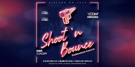 Shoot 'n Bounce: Aarschot tickets