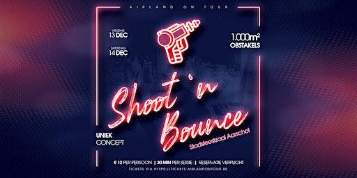 Shoot 'n Bounce: Aarschot