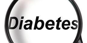 Diabetic Support Group May 2020
