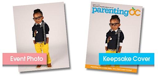 Cute Kid Cover Contest