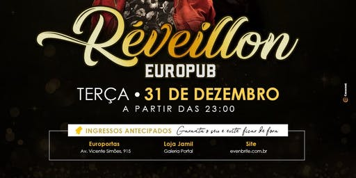 RÉVEILLON EUROPUB