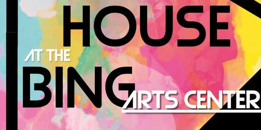 Open House at the Bing Arts Center