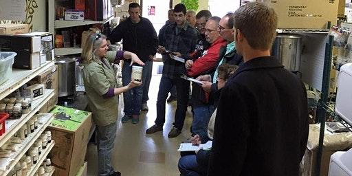 Basic Beer Making Class January 12th