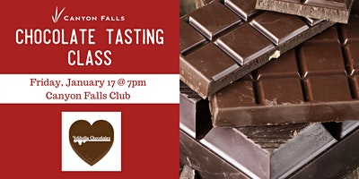 Around the World of Chocolate Class
