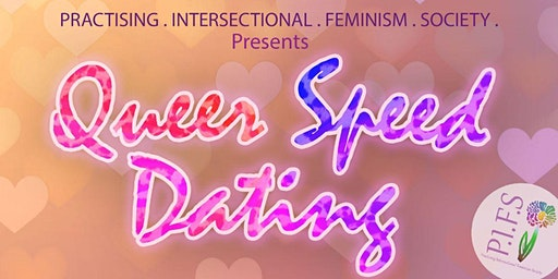 Queer Speed Dating - Valentine's Day!
