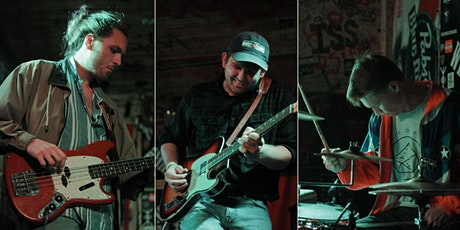 The Wiltz | The Burn Brothers | Riley Moore tickets