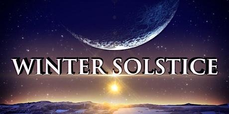 Winter Solstice Sound Bath tickets