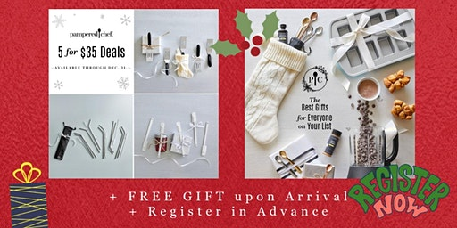 Holiday Customer Appreciation Open House Party!