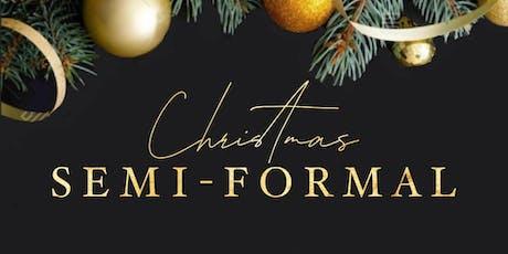 THRIVE Christmas Semi Formal tickets