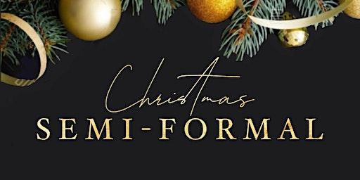 THRIVE Christmas Semi Formal