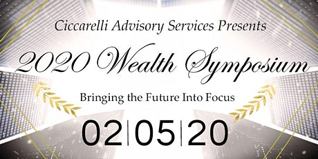 2020 Wealth Symposium tickets