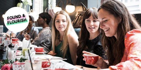 HUGS & BRUNCH | January Meet-up | Brighton tickets