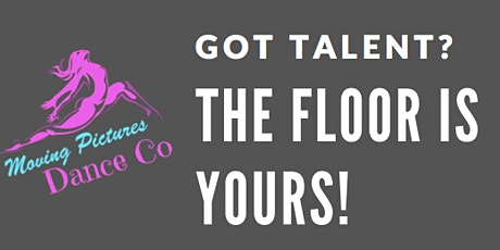 Talent Show Fundraiser - Moving Pictures Dance Co tickets