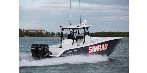 West Marine  St. Petersburg Presents Simrad Gift Ideas