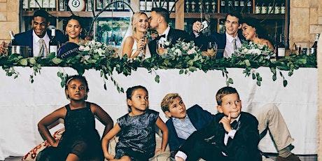 Wedding Bash at Pinstripes Northbrook tickets