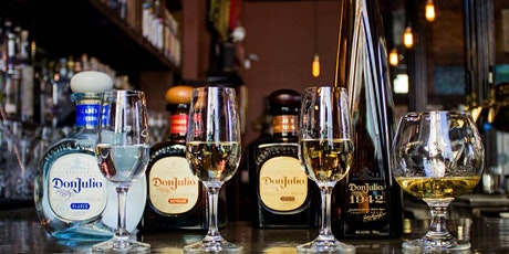 Don Julio Tequila Tasting tickets