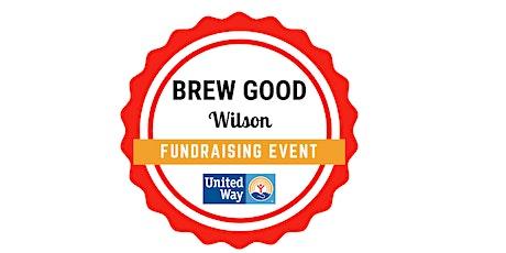 Brew Good Wilson tickets