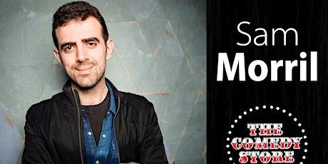 Sam Morril - Saturday - 9:45pm tickets