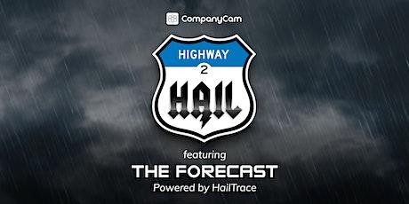 Highway to Hail - Atlanta tickets