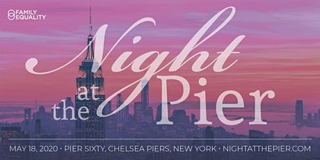 Night at the Pier 2020 tickets