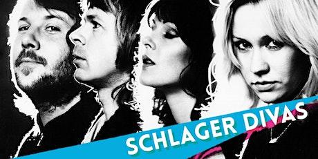 SCHLAGER DIVAS: ABBA PARTY 2! tickets