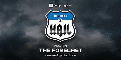Highway to Hail -Charlotte