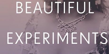 Beautiful Experiments: An Artist Celebration for Saidiya Hartman tickets