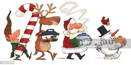 Sutton Coquitlam Christmas Potluck tickets