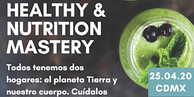 Healthy & Nutrition Mastery