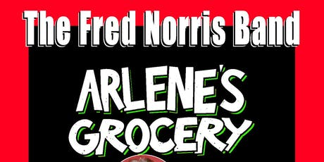 The Fred Norris Band with  Megan Reilly and Steve Addabbo tickets
