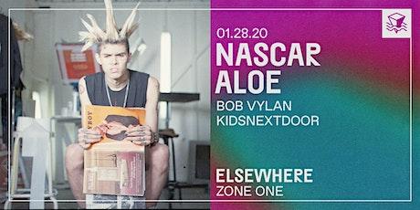 nascar aloe @ Elsewhere (Zone One) tickets