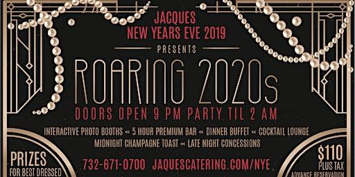 NYE 2020 Roaring 20's Gala
