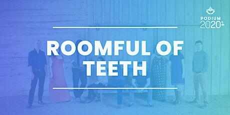 Roomful Of Teeth (MA, USA) tickets