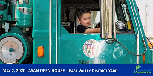 5/2/20 LASAN Open House - East Valley