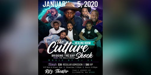 King David  joins Jackson Chery & BTG ft The Walls Group: The Culture Shock