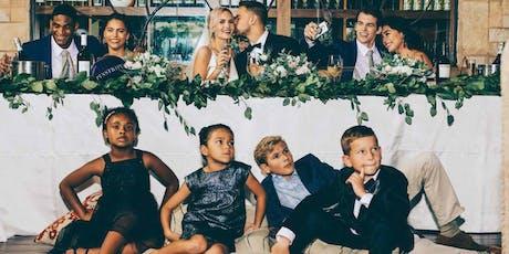 Wedding Bash at Pinstripes Oak Brook tickets