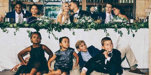 Wedding Bash at Pinstripes Oak Brook