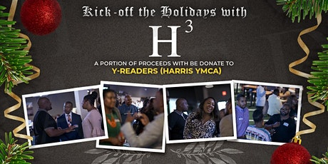 The H3 Holiday Party tickets