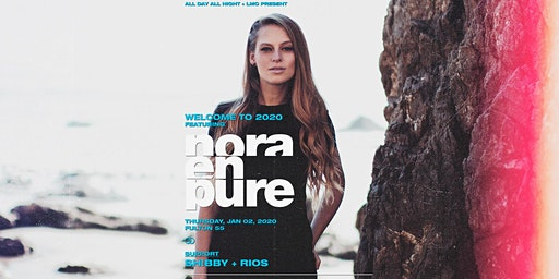 Nora En Pure at Fulton 55