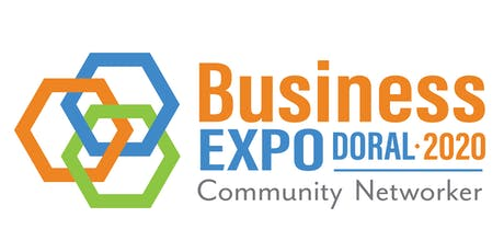 Miami Business Expo 2020 in Doral by Community Networker tickets