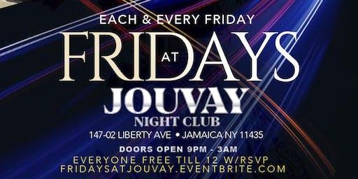 Reggae and Soca at Jouvay nightclub