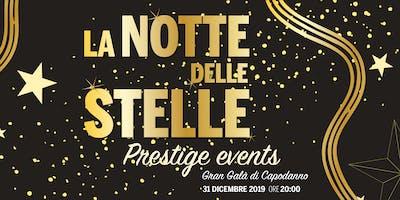 Evento di Capodanno ad Aversa