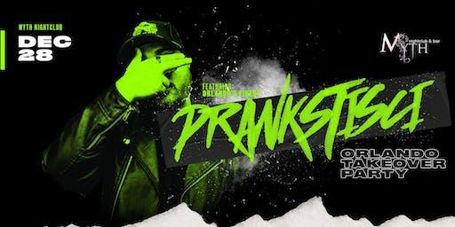 Orlando Takeover Party Hosted By Orlando's Top DJ PRANKSTISCI LastPrtyOF 19