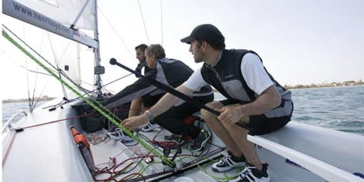 West Marine Annapolis Presents Rope Discussion with Q and A