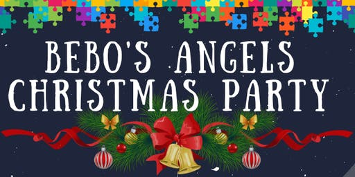 Bebo's Angels Christmas Party