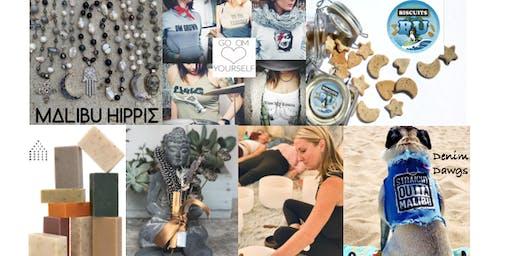 Mindful Holiday Gift Bazaar