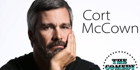 Cort McCown - Friday - 9:45pm tickets