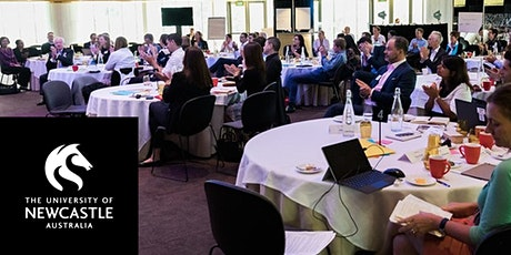Senior Executive Cultural Training Session and Networking Event tickets