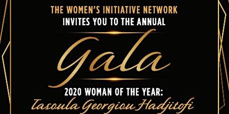 Pancyprian WIN Annual Gala 2020 (honoring Tasoula Hadjitofi) tickets
